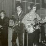1970-I Rivali (Hotel Baviera)