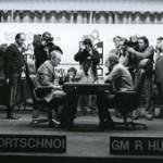 Image Schach WM in Meran - Campionato mondiale di scacchi a Merano 1980/1981 (Archiv Siegfried Unterberger)