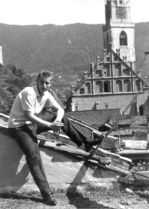 Giuseppe Santiniterrazzo1963 home