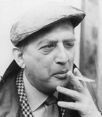 Luigi Serravalli